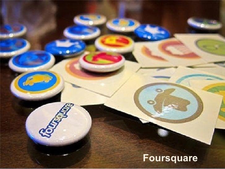 Foursqaure