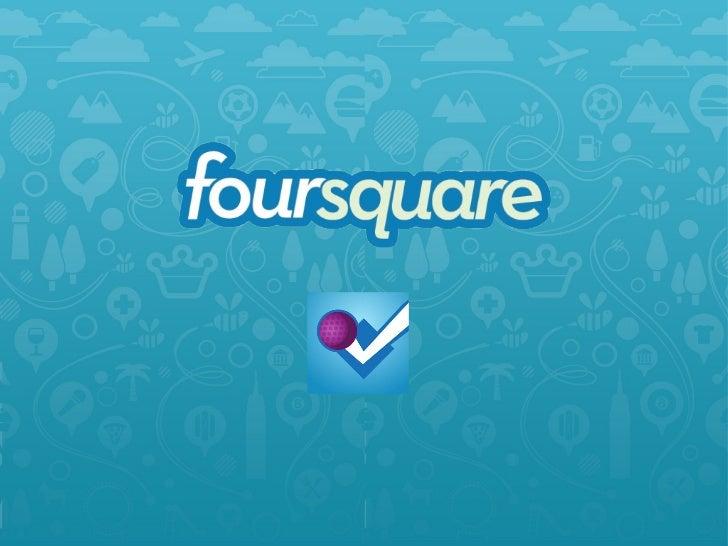 Foursquare class2