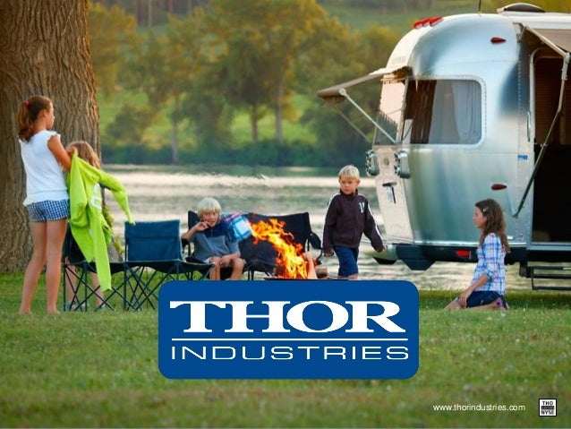 www.thorindustries.com