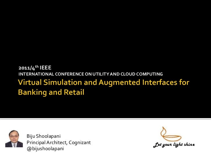 Future Business Models using Virtual Simulation and Augmentation