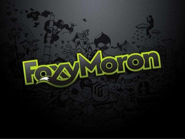 FoxyMoron Tech Innovations