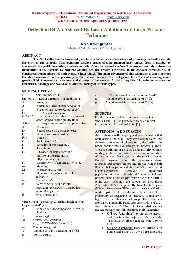 Rahul Sengupta / International Journal of Engineering Research and Applications                     (IJERA)          ISSN:...