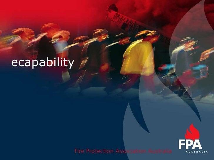 ecapability