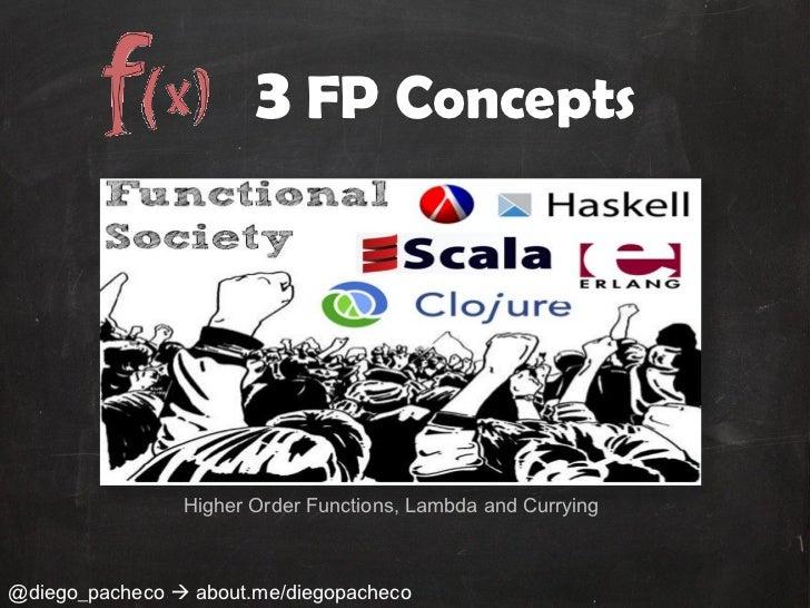 FP Concepts