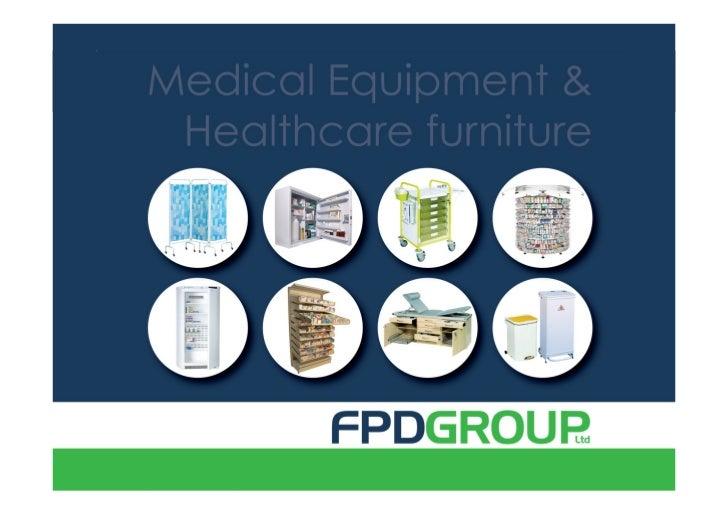 FPD Pharma Drawer System