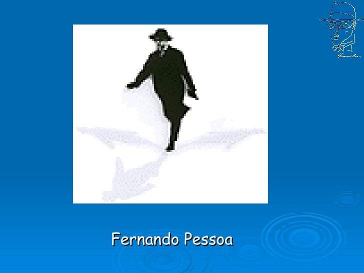 F.Pessoa