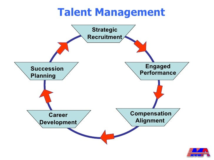 Succession Planning Model