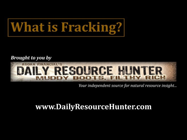 Hydraulic fracturing is a technique used bycompanies in order to extract natural gas and oil    trapped between shale thou...