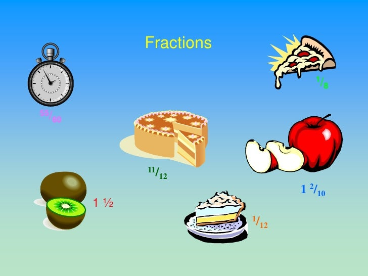 Fractions                                         1/                                              855/      60            ...