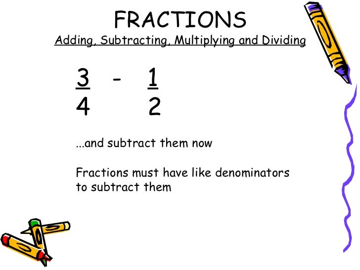 math worksheet : fractions  add subtract multiply and divide : Add Subtract Multiply Divide Fractions Worksheet