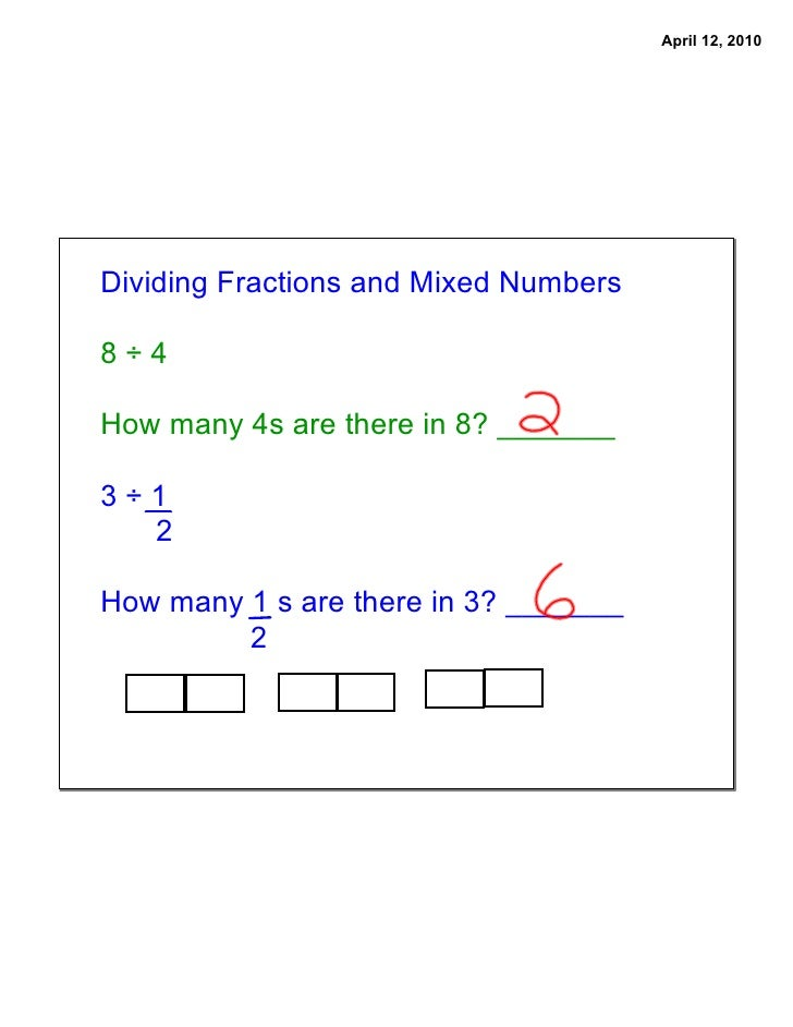 Fractions 12