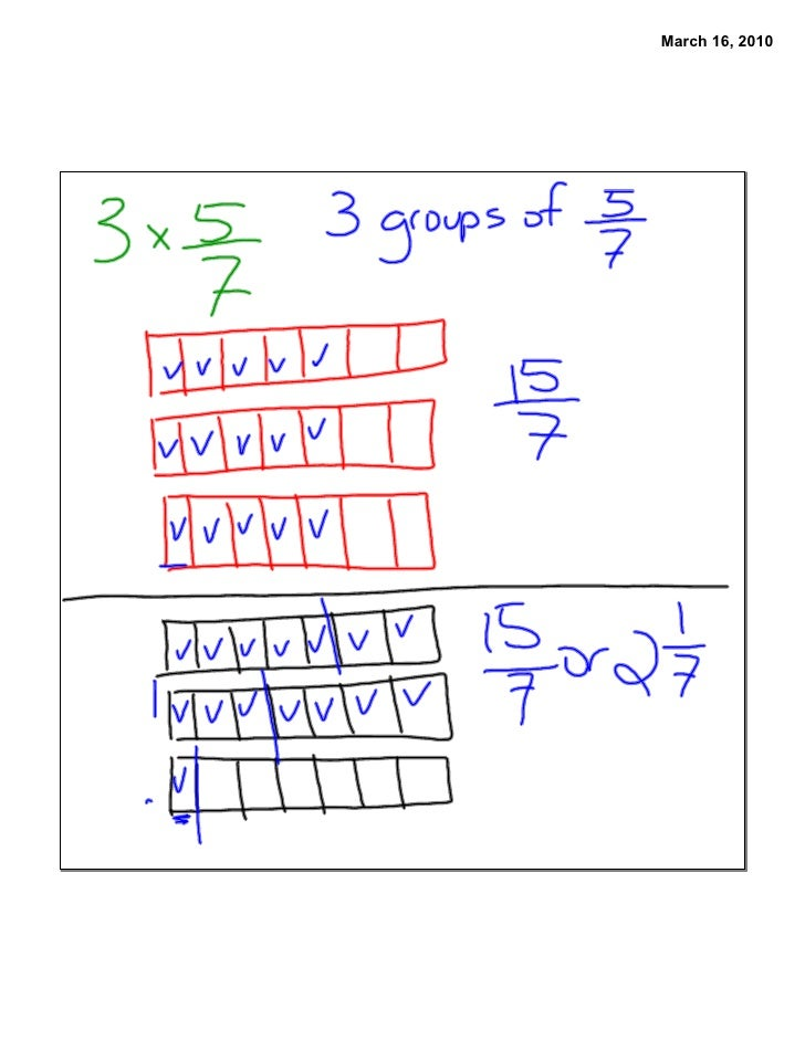 Fractions 3