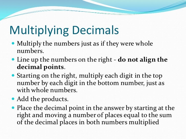 how to change decimal number to fraction