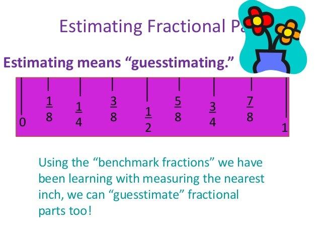 Alf img - Showing u0026gt; Measuring Fractional Parts