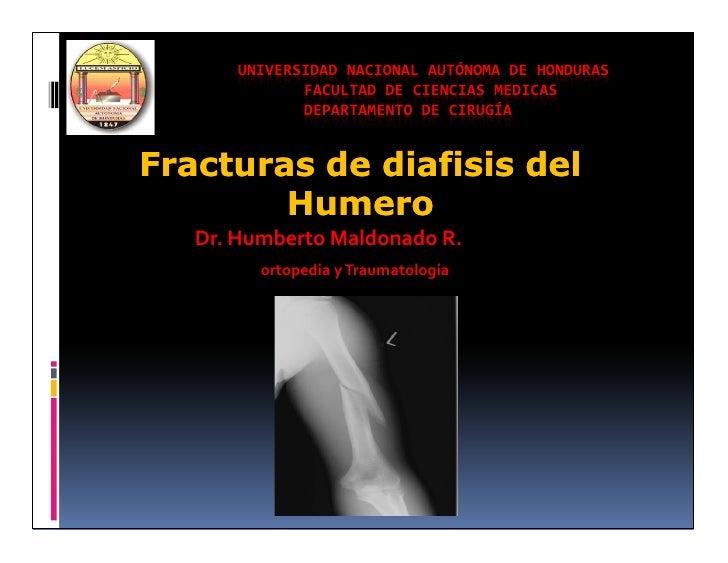 UNIVERSIDAD NACIONAL AUTÓNOMA DE HONDURAS              FACULTAD DE CIENCIAS MEDICAS              DEPARTAMENTO DE CIRUGÍAFr...