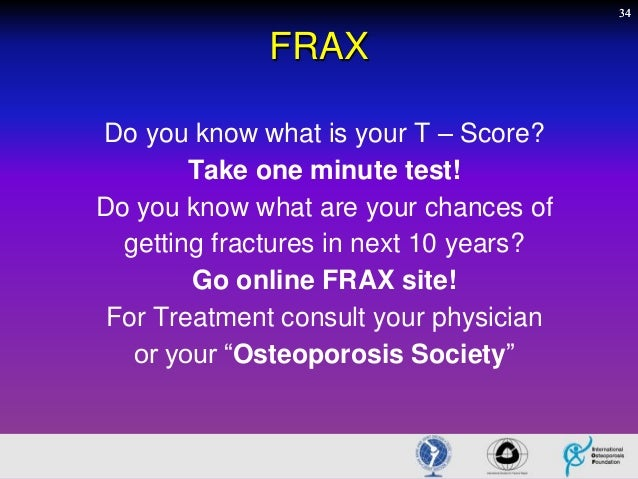 Monitoring Bone Density When You Have Osteoporosis recommend