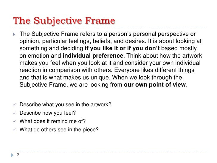 art visual analysis paper Tutorial on writing a visual analysis essay for art 109 renaissance to modern.