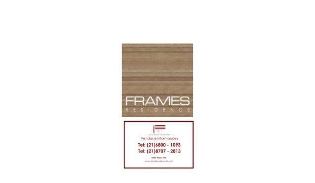 Frames Residence - Recreio dos Bandeirantes - Calper