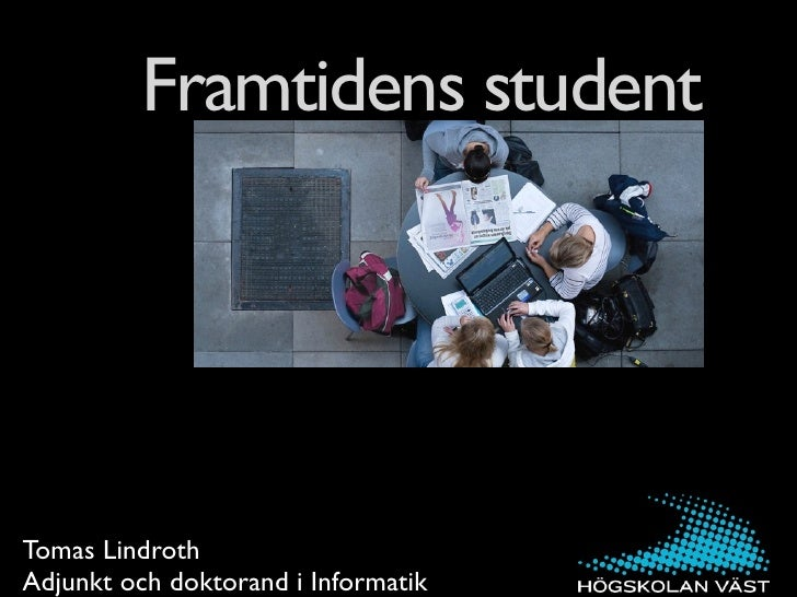 VKF 2010 :: Framtidens student