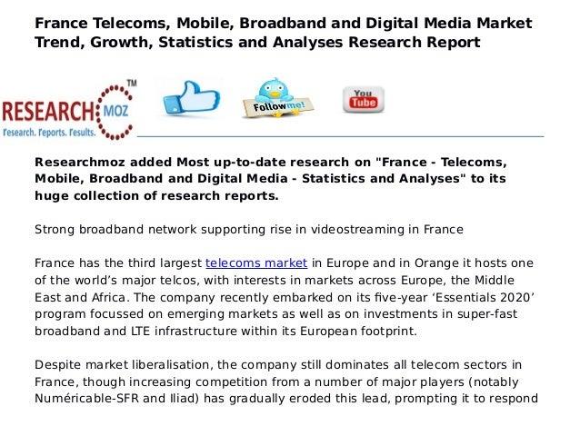 media market trend growth statistics and analyses research report. statistics research report