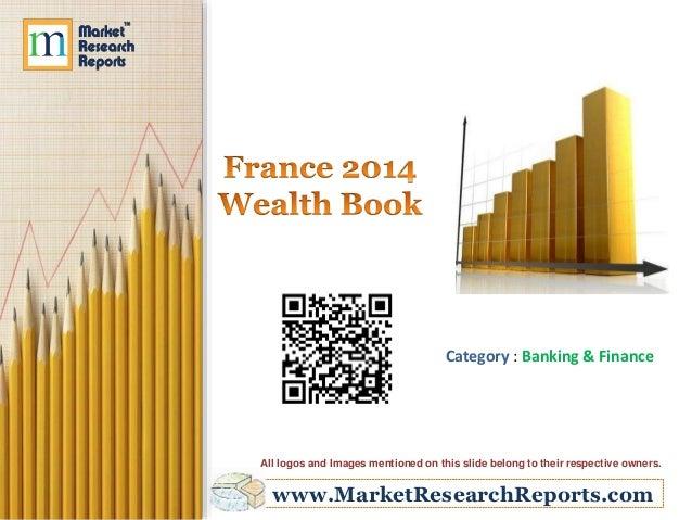 France 2014 Wealth Book