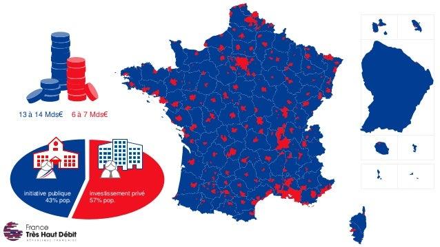 Conf rence annuelle du plan france tr s haut d bit - Plan france tres haut debit ...