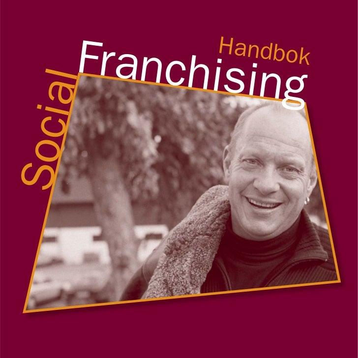Franchising handbok guide