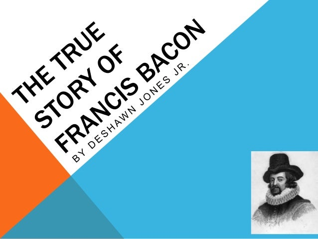 paraphrase essay of studies by francis bacon