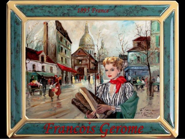 FRANCOIS GEROME