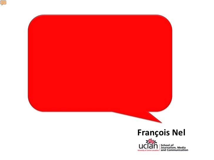 Francois Nel at news:rewired