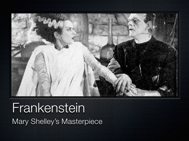 a comparison of mary shelly and frankenstein in romanticism Various selected themes • comparison of mary shelley's book to the film, mary shelley's frankenstein • james whale's bride of frankenstein- comparisons to the first movie and his life.