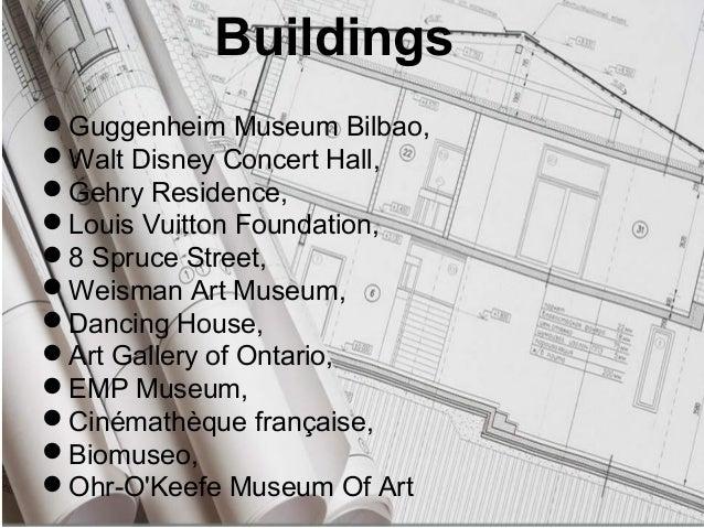 walt disney concert hall architecture pdf