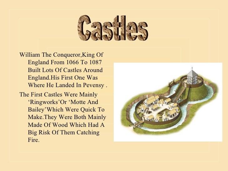Frankies Castles Project