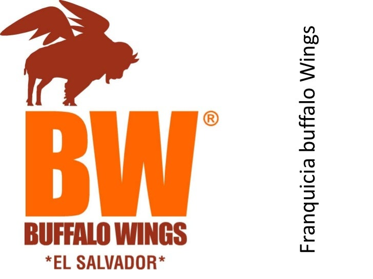 Franquicia buffalo Wings