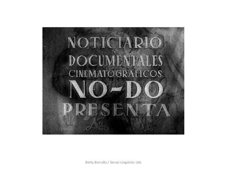 Betty Borrallo / Servei Lingüístic UdL