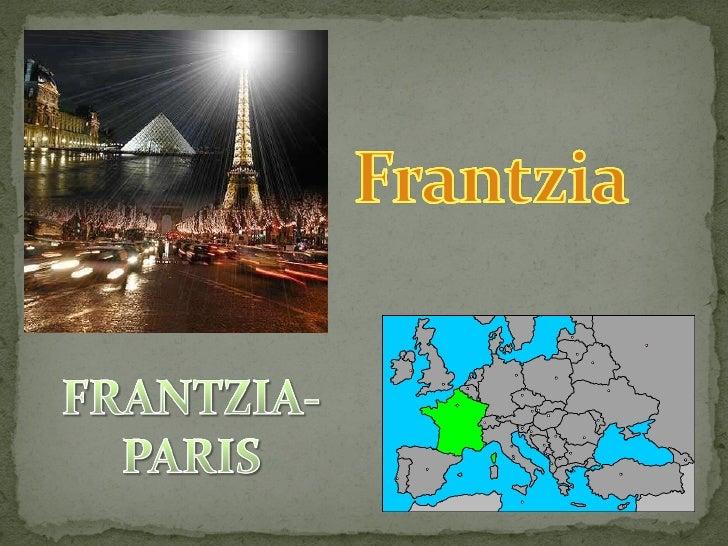 Frantzia leke