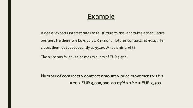 Currency Forward Contract Example K Kp 2019