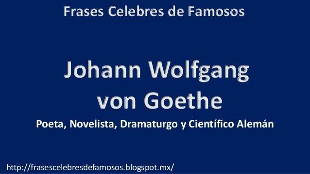Frases Celebres de Famososhttp://frasescelebresdefamosos.blogspot.mx ...