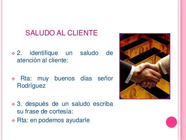 Frases de cortesia - Caser seguros atencion al cliente ...