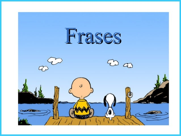 FrasesFrases