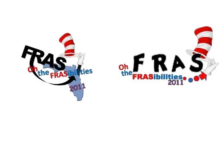 Fras logo
