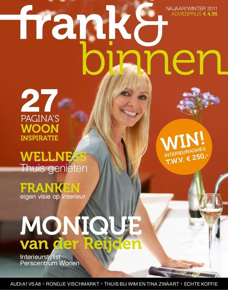 Frank& Binnen | Franken Magazine