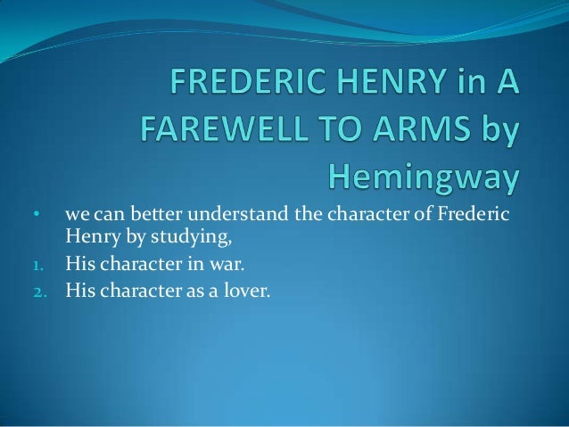 In what ways does A Farewell to Arms reveal the Hemingway code of behavior for a man?