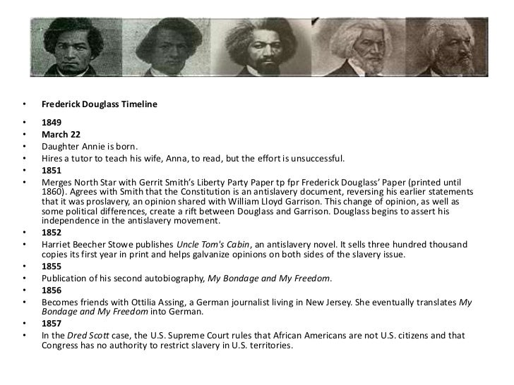 an analysis of the friendship between frederick douglass and william lloyd garrison