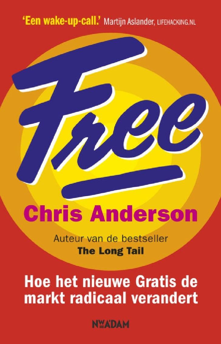 Free - Chris Anderson