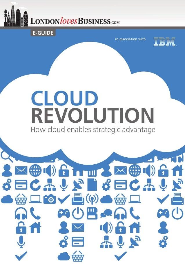 Free Cloud e-guide