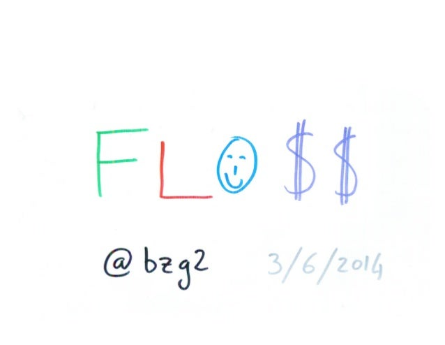 Free software and FLOSS business models (explained to my daughter)