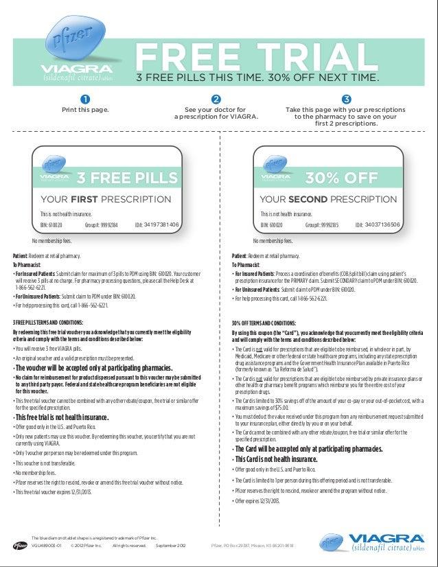 Free Online Viagra Pill Sample