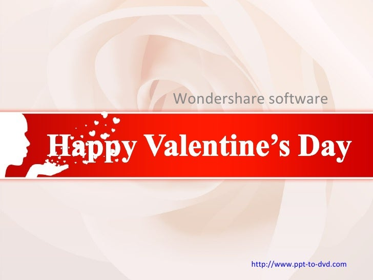 Free Valentines Day Power Point Templates3