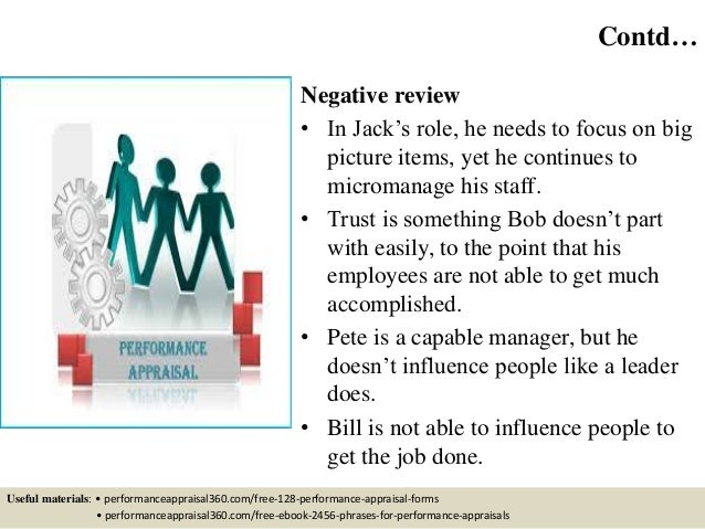 positive psychology and performance appraisals Performance appraisal is review of an employee's routine in  feedback should be given with the intention of praising positive behavior and performance,.